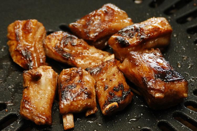 【小さくて食べやすい】ラムミニスペアリブの画像