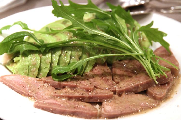 【人気商品です】イベリコ豚タン(2本)の画像