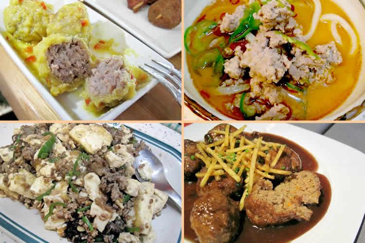 【いつものお惣菜がワンランクアップ!】イベリコ豚ベジョータ挽肉(中粗挽き)の画像