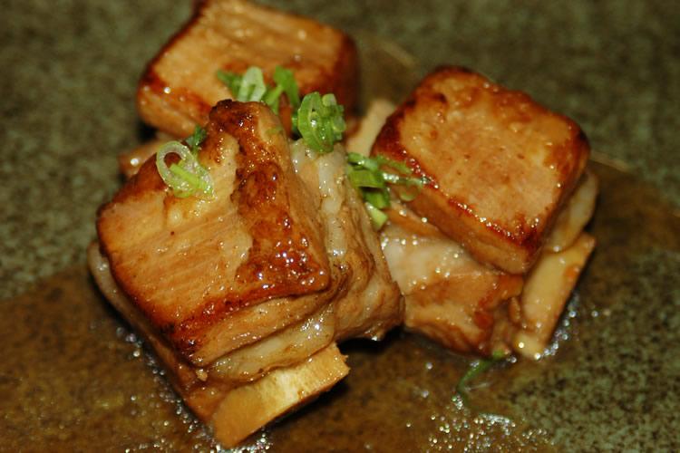 【風味良し美味なお肉】ミルクフェッド仔牛ショートリブの画像