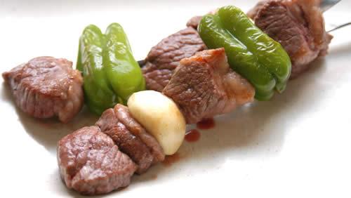 【赤身の濃い味わい】ラム内モモ肉の画像
